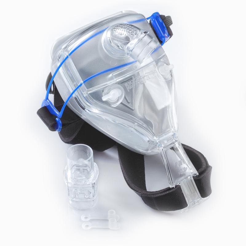 Маски для аппарат искусственной вентиляции легких